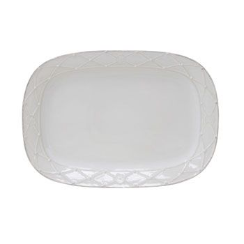 Our everyday china - Casafina Meridian Large Rectangular Platter
