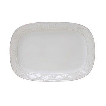 Our everyday china - Casafina Meridian Large Rectangular Platter
