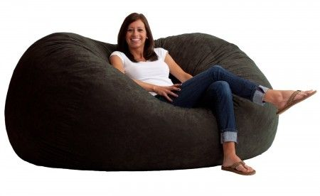 2 The Best Large Bean Bag Chairs For Adults In 2016 The Best Large