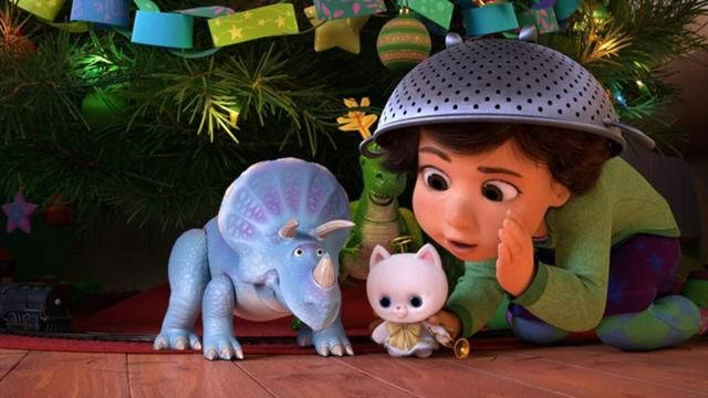 upcoming toy story christmas special - Toy Story Christmas Special