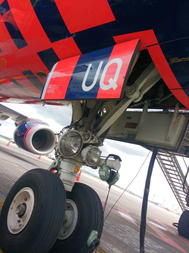 PR-AUQ Azul linhas aéreas