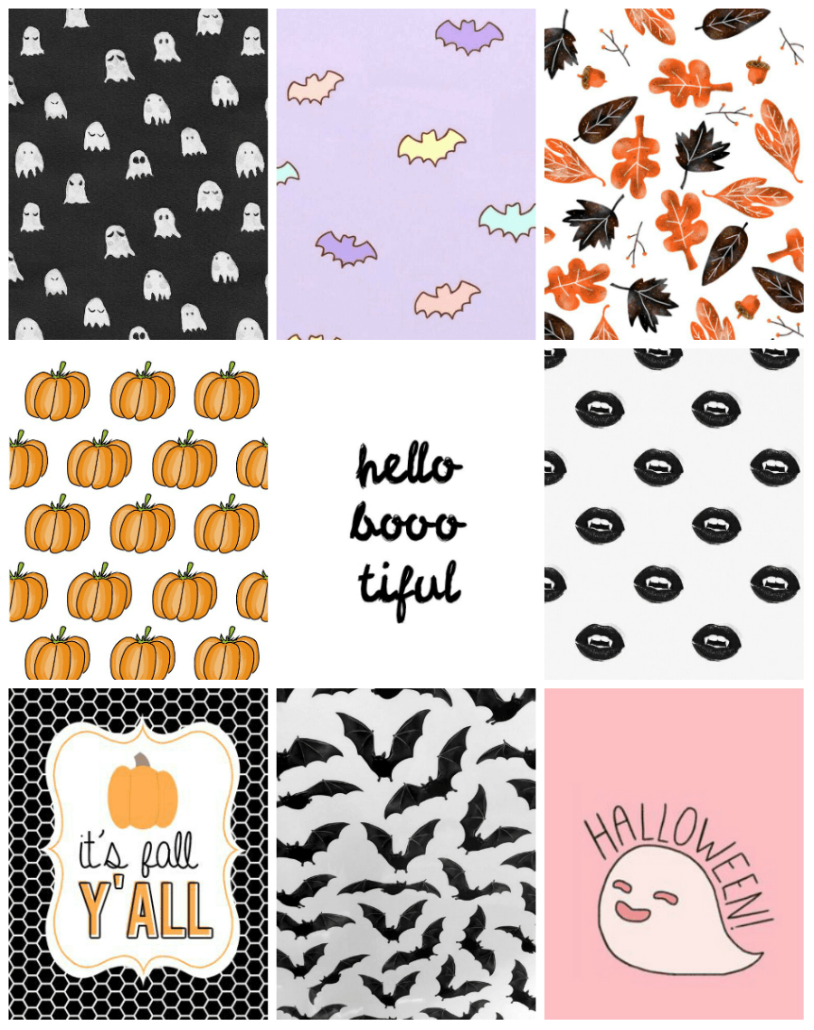 30 Kawaii Halloween Backgrounds Halloweenbackgroundswallpapers Kawaii Halloween Backgrounds Down Kawaii Halloween Halloween Backgrounds Halloween Wallpaper
