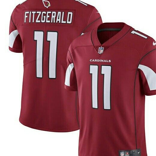 2671a19dd43 NFL NFL JERSEY Nike Larry Fitzgerald Arizona Cardinals Cardinal Vapor  Untouchable Limited Player Jersey red jersey forsal jersey  seller LIKE4LIK4 instagood