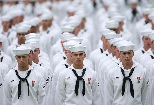 Pin On Navy Rings