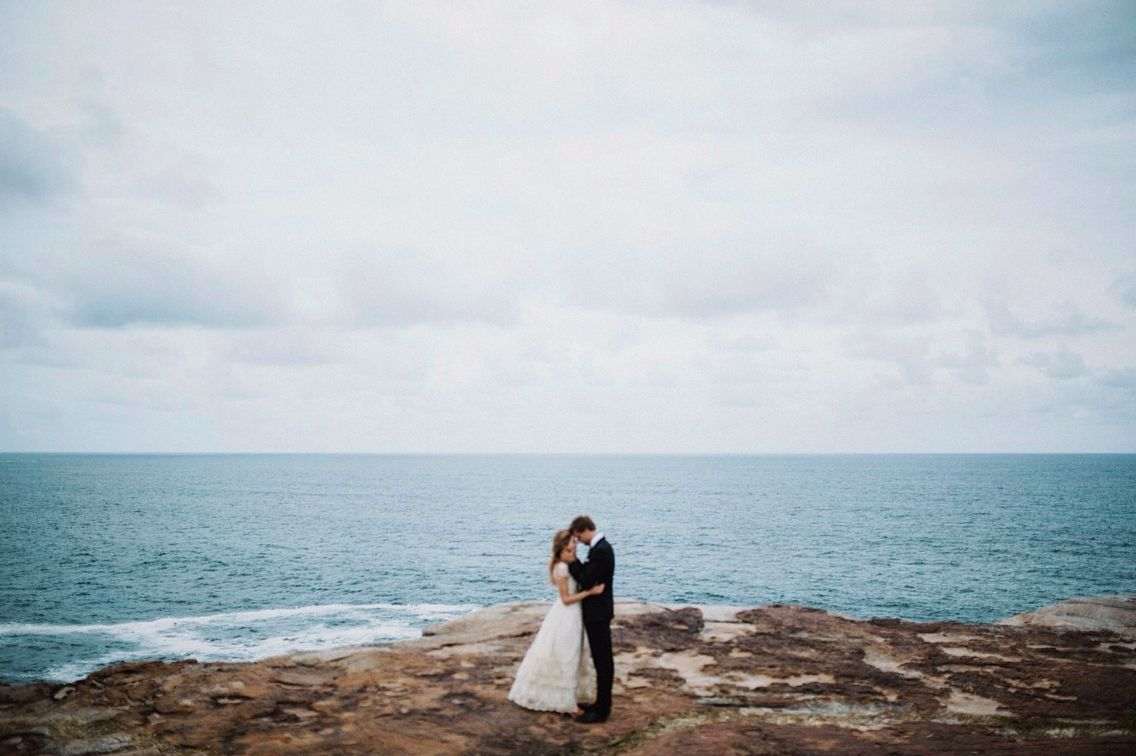 Sydney australia wedding photography Photo: Alice mahran
