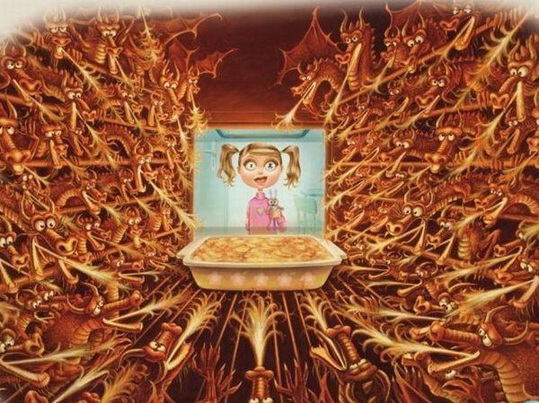 Through Children's Eyes on http://blog.thaeger.com