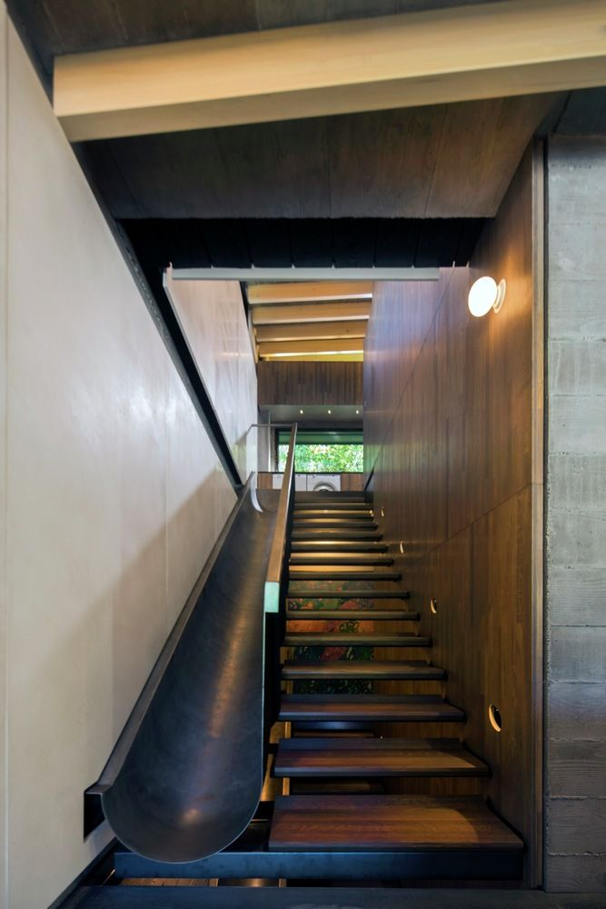 Gallery of Cloister House + Laneway / Measured Architecture  – 9