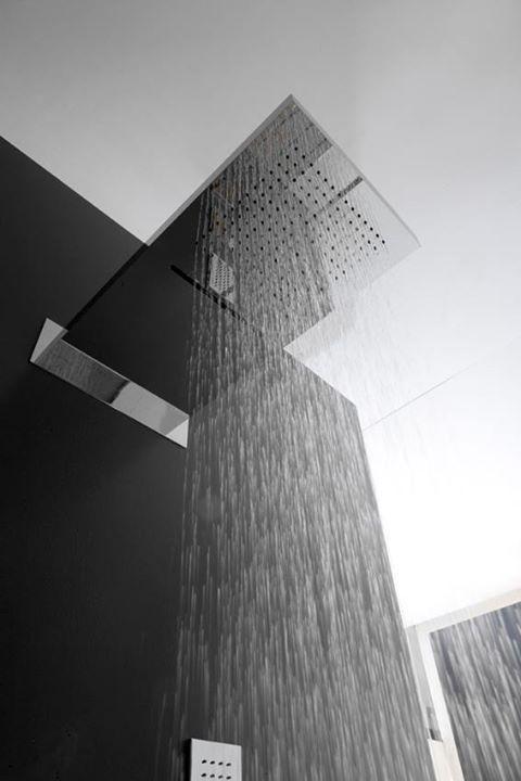 La excelencia de Zazzeri #diseño #baño #zazzeri