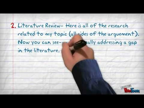Creating Your Research Proposal Youtube Research Proposal Research Create Yourself