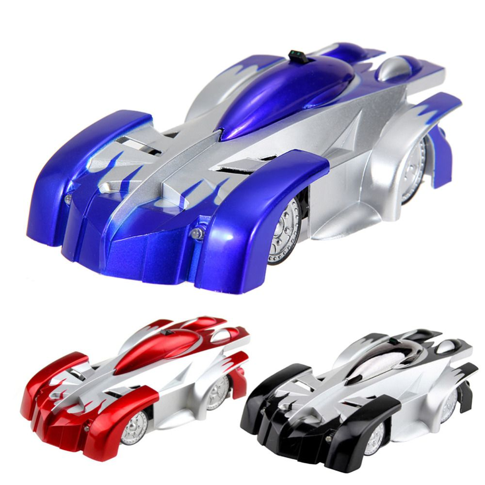 Cool car toys  Wall Climbing Climber RC Car Racer Radio Remote Control  Remote