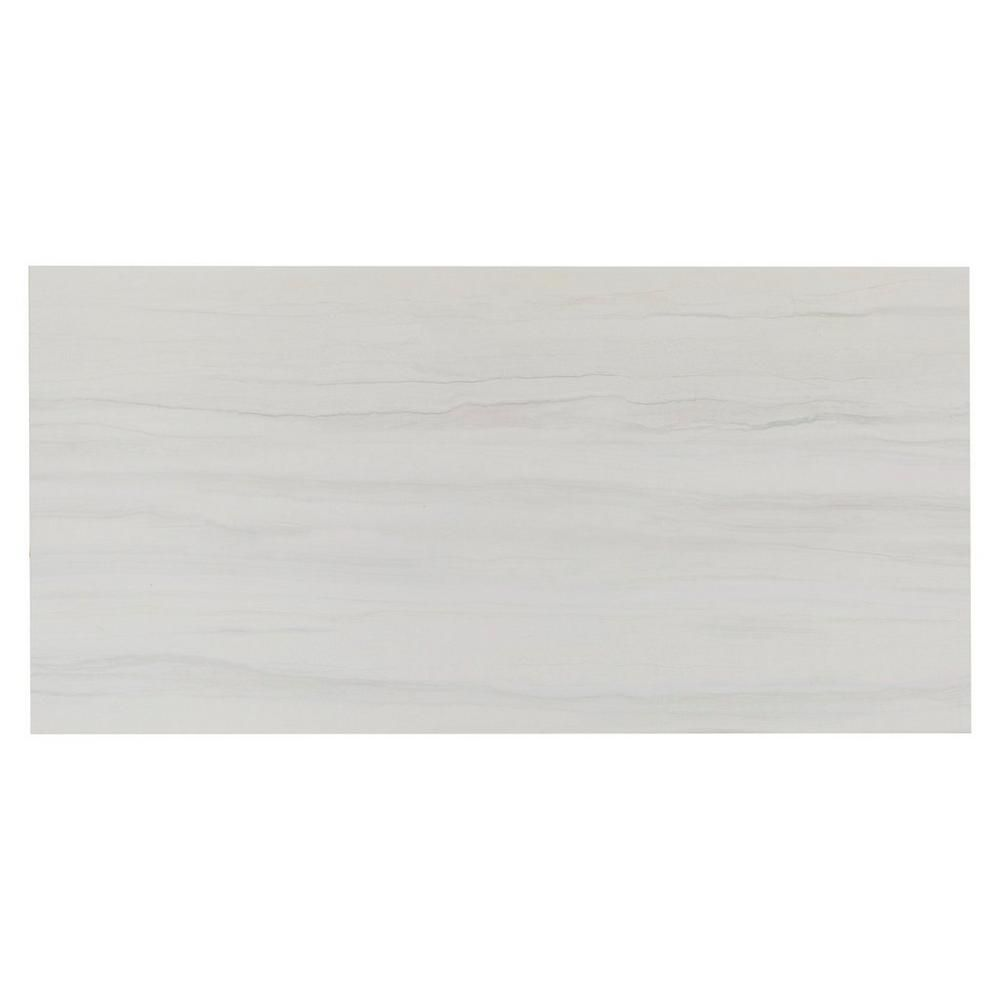 Impress White Matte Porcelain Tile 12 X 24 100128966 Floor And Decor Possible Backsplash If Linen Does White Ceramic Tiles Wall Tiles Ceramic Wall Tiles