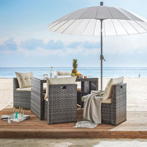 Loungegarnitur Sophie - Gartenmöbel - Produkte