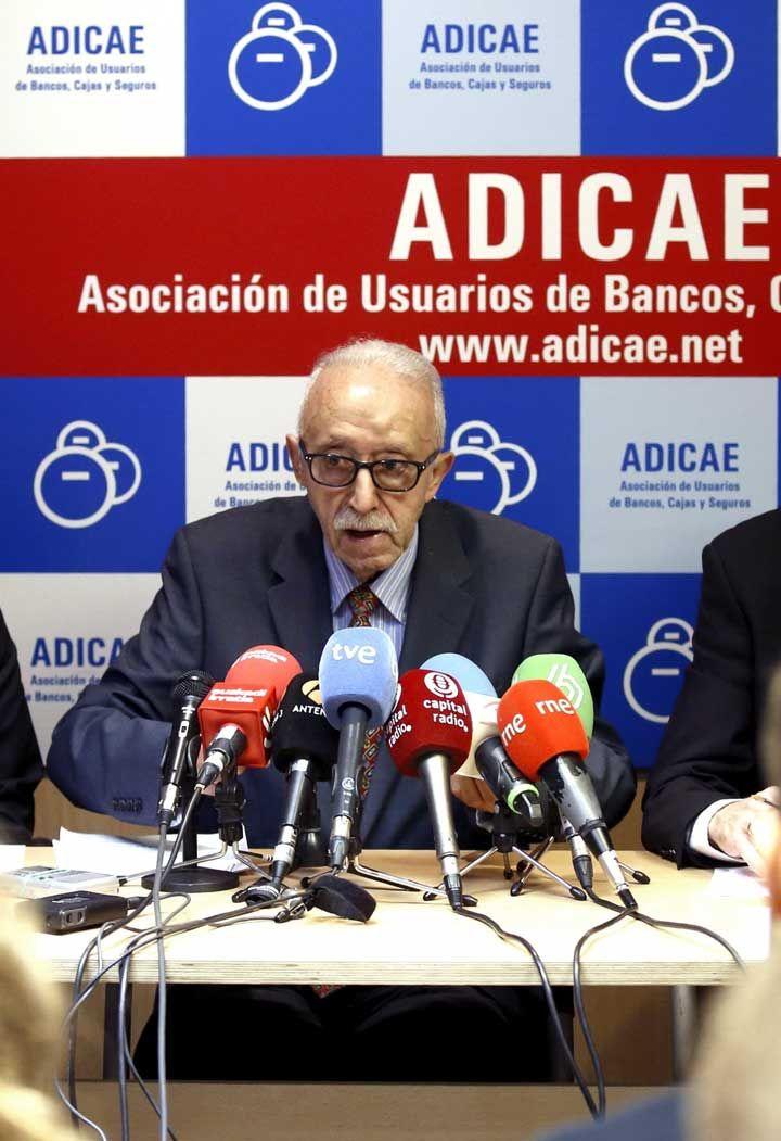 M s de 25 ideas incre bles sobre adicae en pinterest for Clausula suelo sabadell