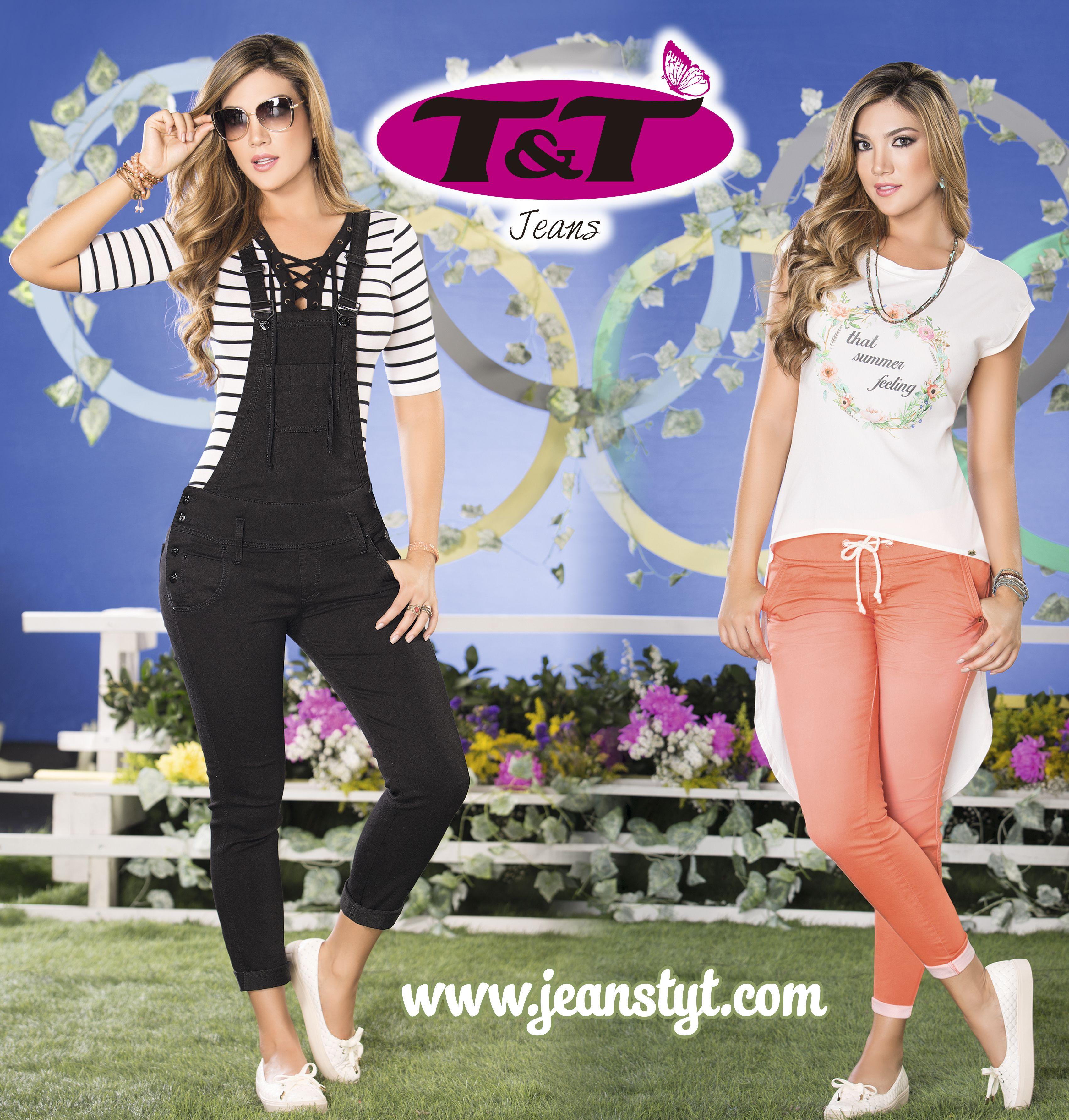 combinacin de colores y diseos en ropa femenina ideales para lograr un look fresco y