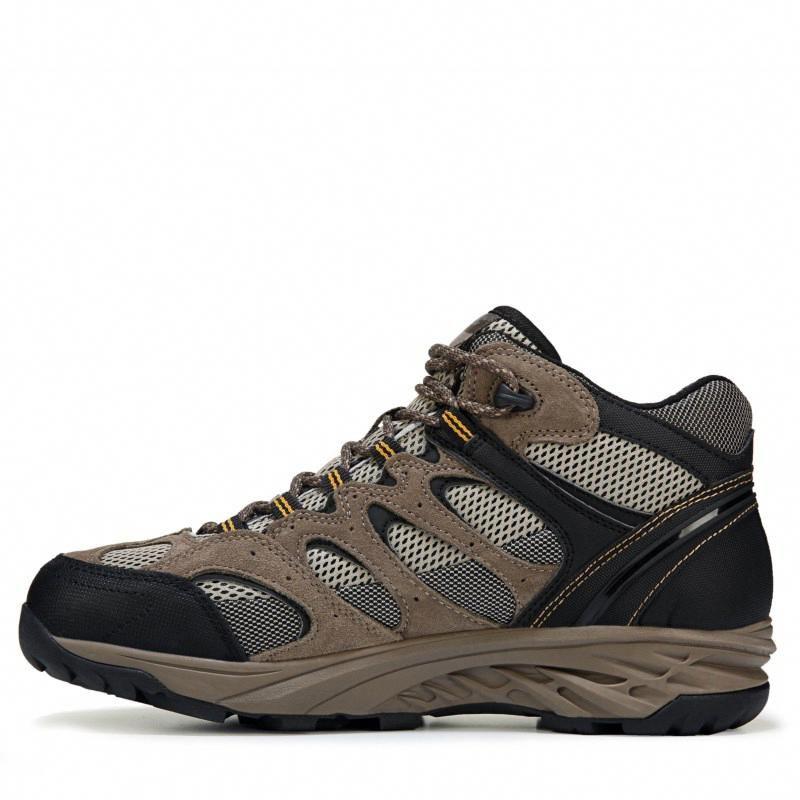 d5065a214e1 Hi-Tec Men's V-Lite Wildfire Mid Top I Wide Waterproof Hiking Boots ...