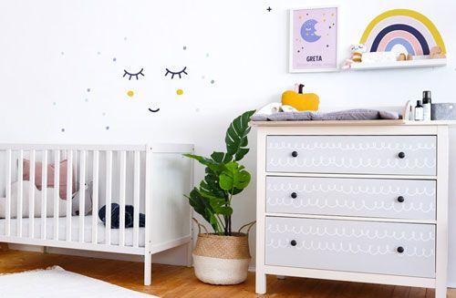 IKEA Kinderkühlschrank selber bauen Passend zur DUKTIG