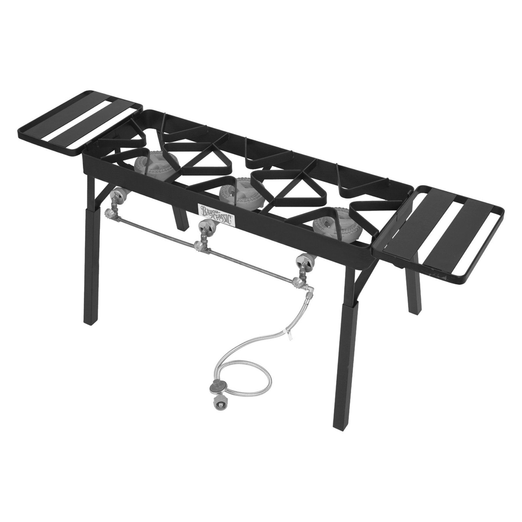 bayou classic triple burner products outdoor stove stoves rh pinterest co uk