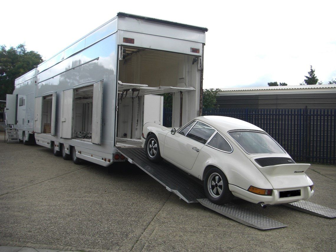 The best car transport service in New York in 2020 Car