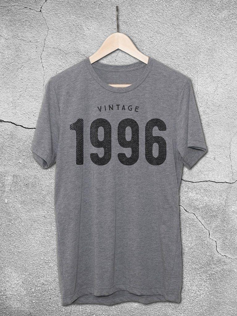 Vintage 1996 T Shirt
