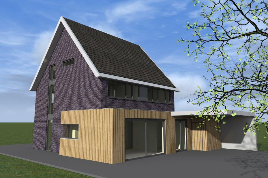 Architect Kleine Woning : Architect kleine woning