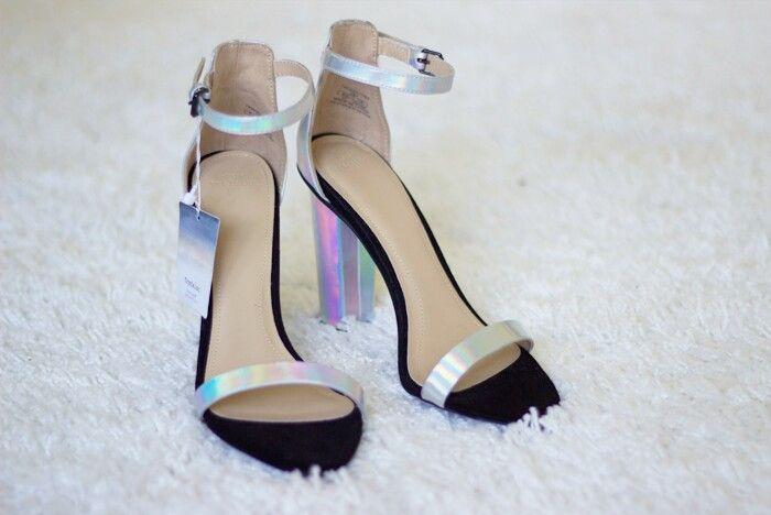HeelsZara MildShoe Meek Shoes Holographic Delights N Via gYI7f6vby