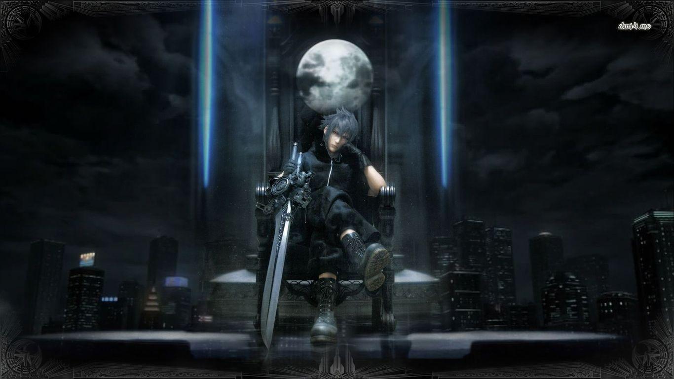 Versus Final Fantasy Xiii Hd Wallpaper Final Fantasy Xv Final
