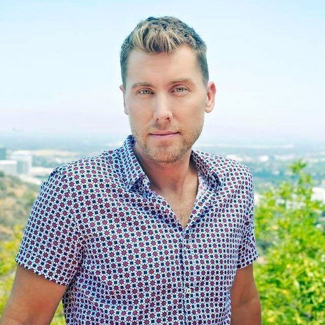 . @lancebass spoke with @thesipmag about being proud of everything that makes…