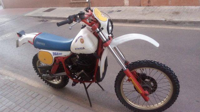 Mil Anuncios Com Montesa H7 360 Compra Venta De Motos Clásicas Montesa H7 360 Motos Antigüas De Ocasión Montesa H7 36 Motos Clasicas Venta De Motos Montesa