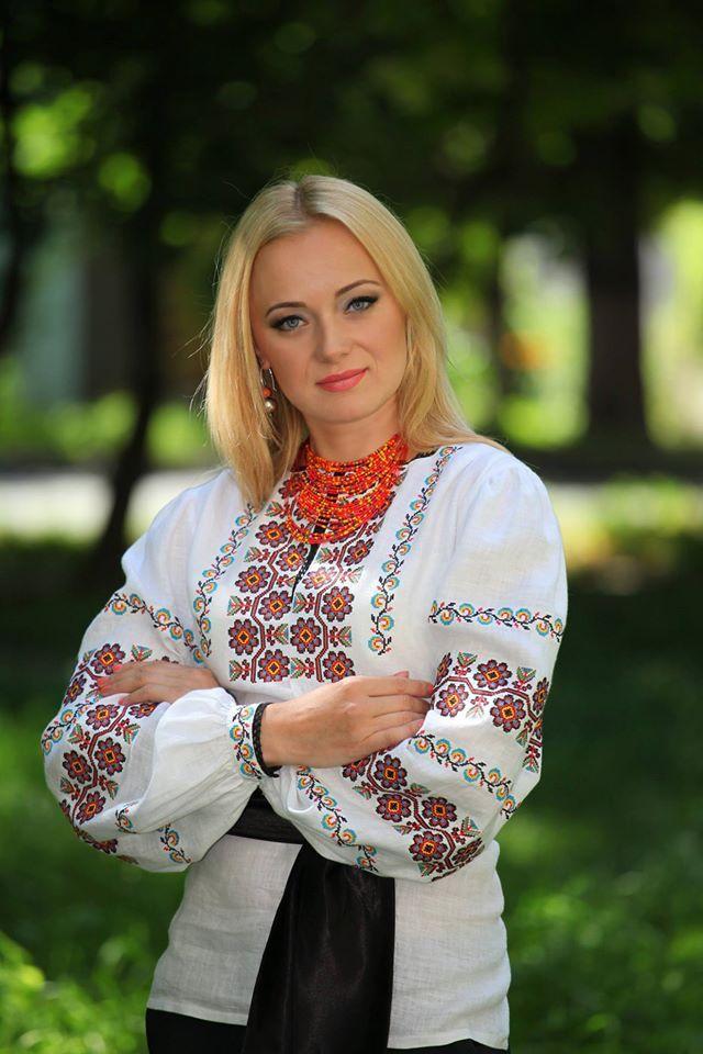 Вишивка Ольги Гуцал  945115c145e8b