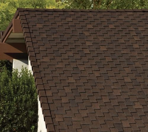 Best Woodmoor Timber Shingle Roof Owens Corning Roofing 400 x 300