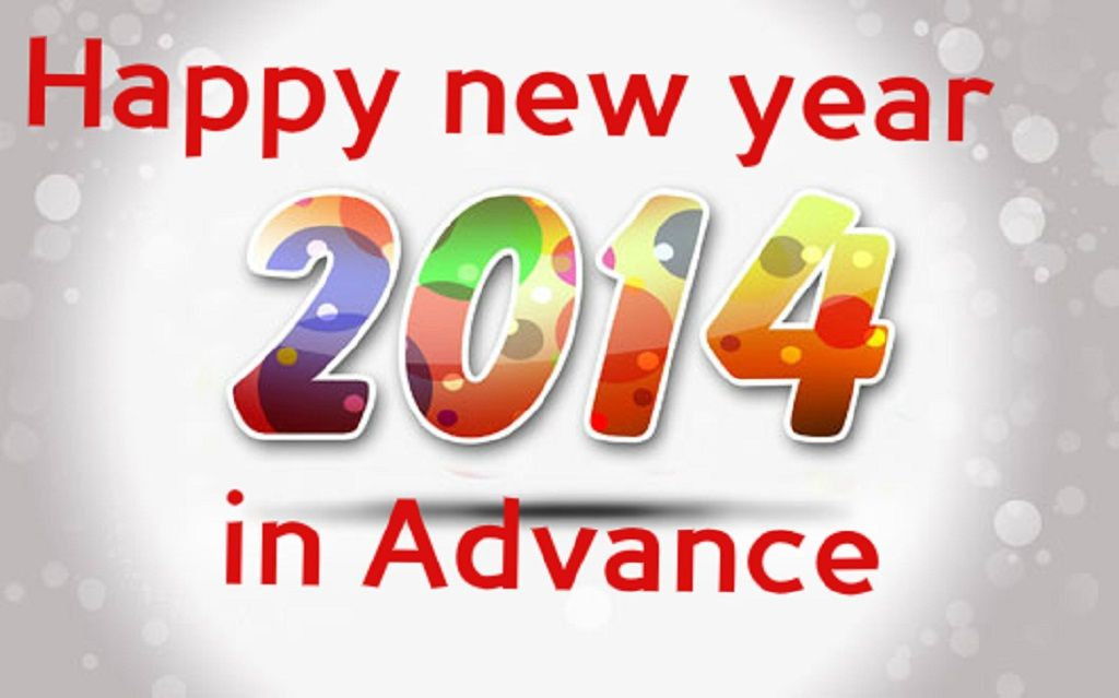 Advance happy new year 2014 hd wallpaper new year pinterest advance happy new year 2014 hd wallpaper voltagebd Image collections