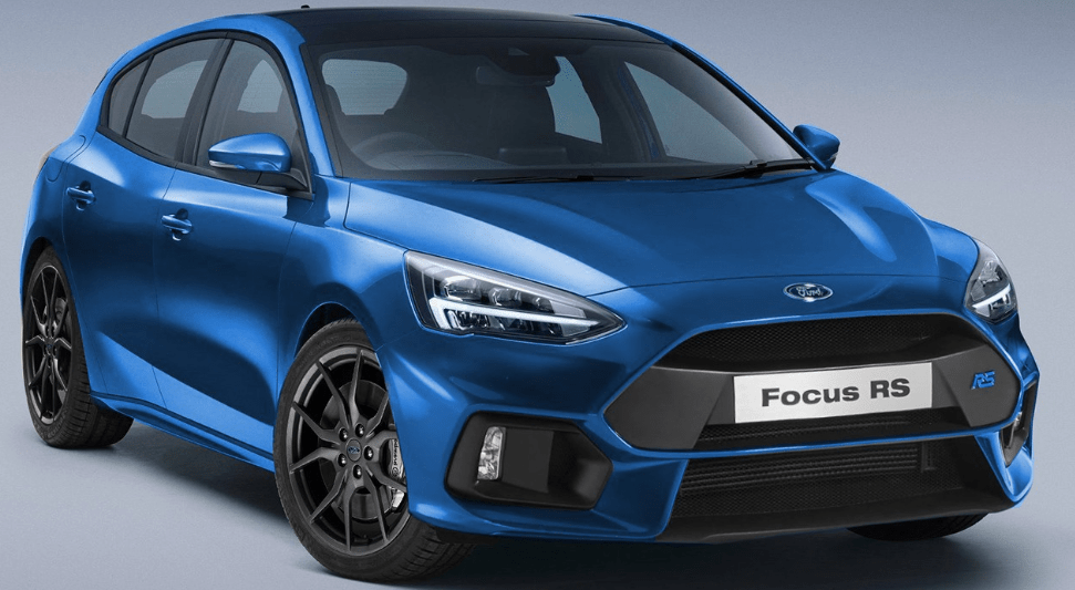 2020 Ford Focus Rs Review Concept And Performance
