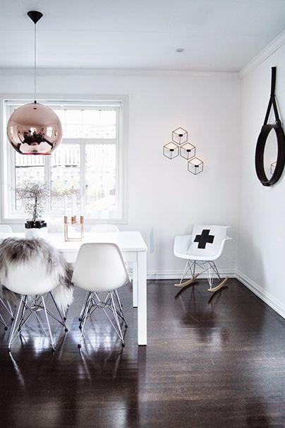 Homestory Mitt Lille Hjerte Einrichtungsstile, Norwegen und