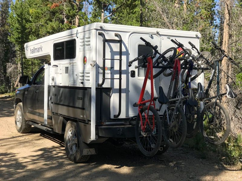34++ Hallmark campers Free