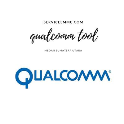 Qualcomm Tool