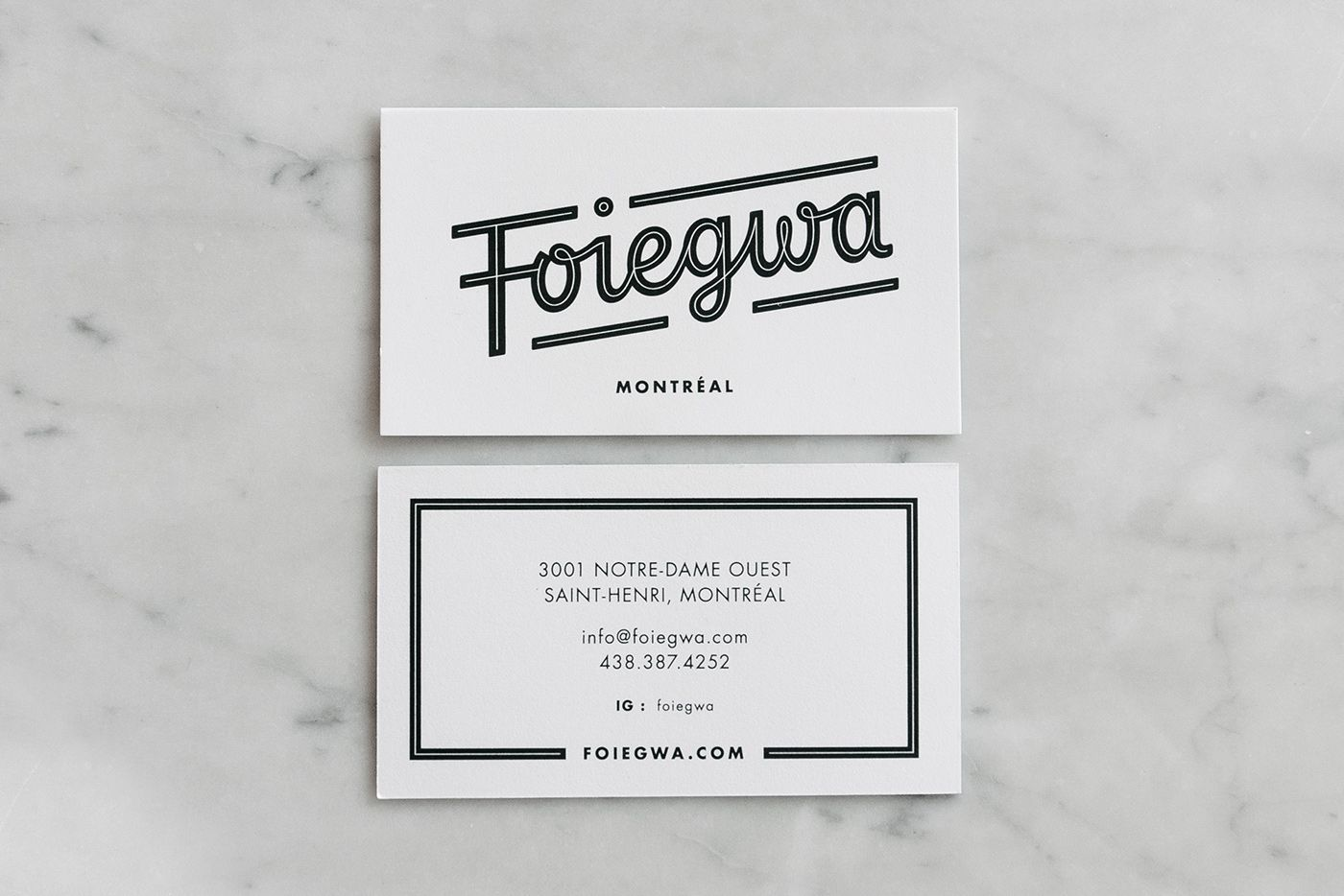 Foiegwa French Diner on Behance | Ban shi | Pinterest | Diners ...