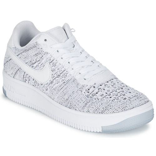 air force 1 flyknit low femme