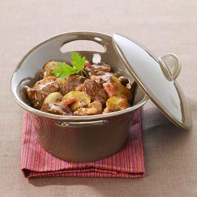 Boeuf bourguignon traditionnel - Cuisine actuelle mobile