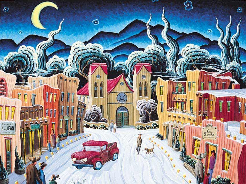 Park Art|My WordPress Blog_Santa Fe Art Auction Results