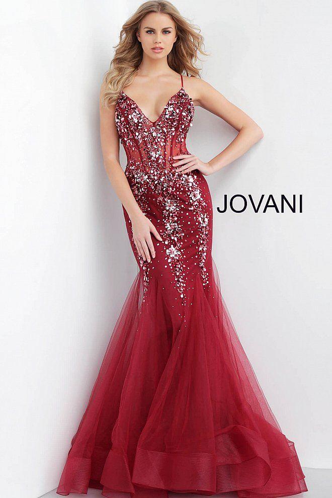 ffe527d8 Hope's Bridal & Prom: 2019 Prom Dresses in Iowa | Hope's Bridal | 2019 Prom  Dresses in 2019 | Prom dresses, Prom dresses jovani, Jovani dresses