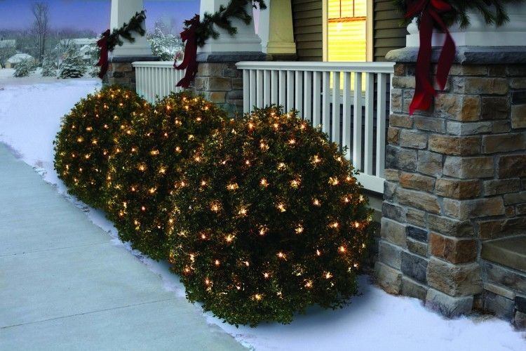 White outdoor christmas net lights flexible garden yard decorations white outdoor christmas net lights flexible garden yard decorations party lamps workwithnaturefo