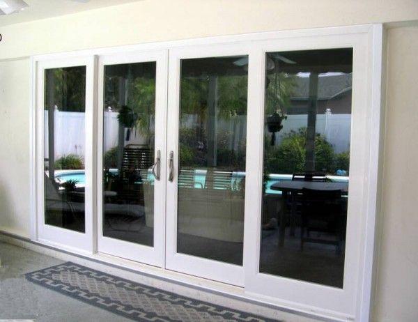 Sliding Glass Doors Puertas Ventanas Puertas Traseras Ventanas