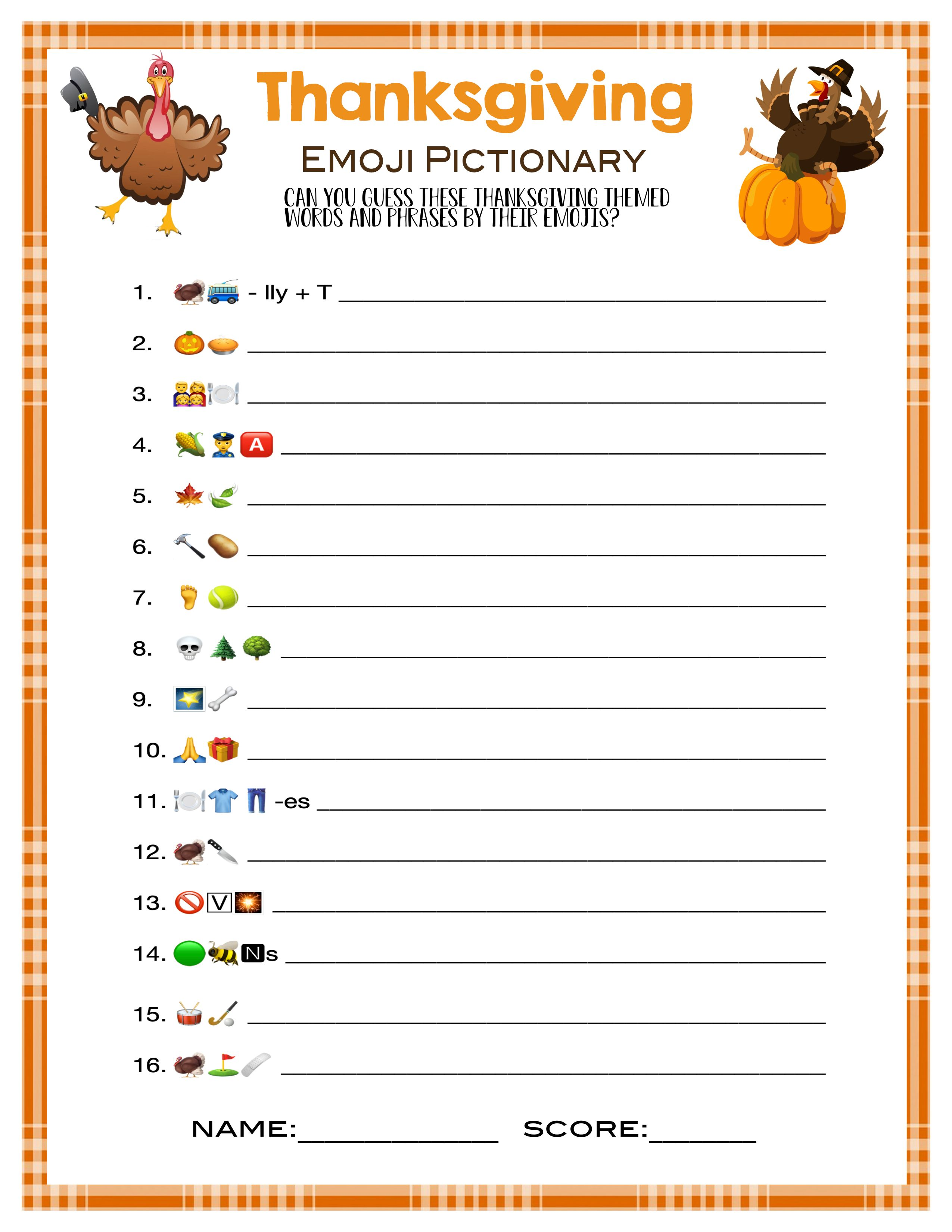 13 Thanksgiving Games Friendsgiving Games Trivia Family Games Activities Printable Or Virtual Party Games Instant Download In 2020 Friendsgiving Games Thanksgiving Lessons Thanksgiving Family Games
