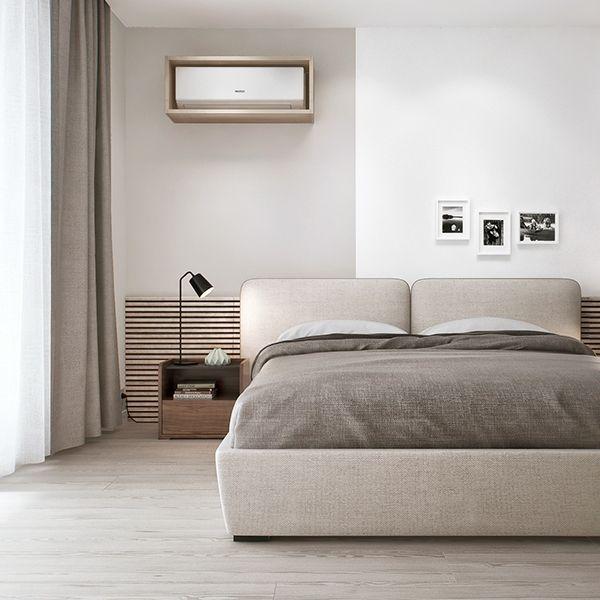 INTERIOR AMMM on Behance h o t e l Pinterest Dormitorio - recamaras de madera modernas