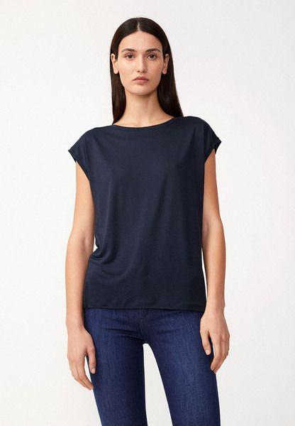 ARMEDANGELS Jilaa - Damen T-shirt Aus Tencel Lyocell