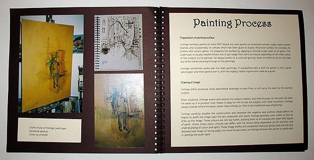 Aqa Art Essay Introduction - image 3