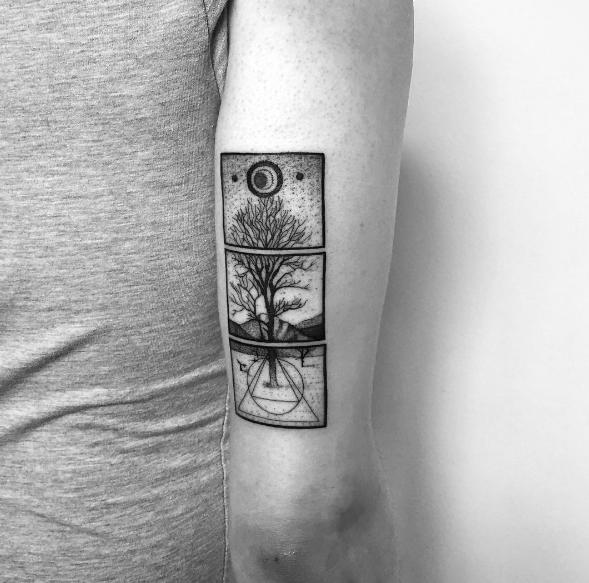 arriere bras tatouage pinterest tatouages id e tatouage et tatoo. Black Bedroom Furniture Sets. Home Design Ideas