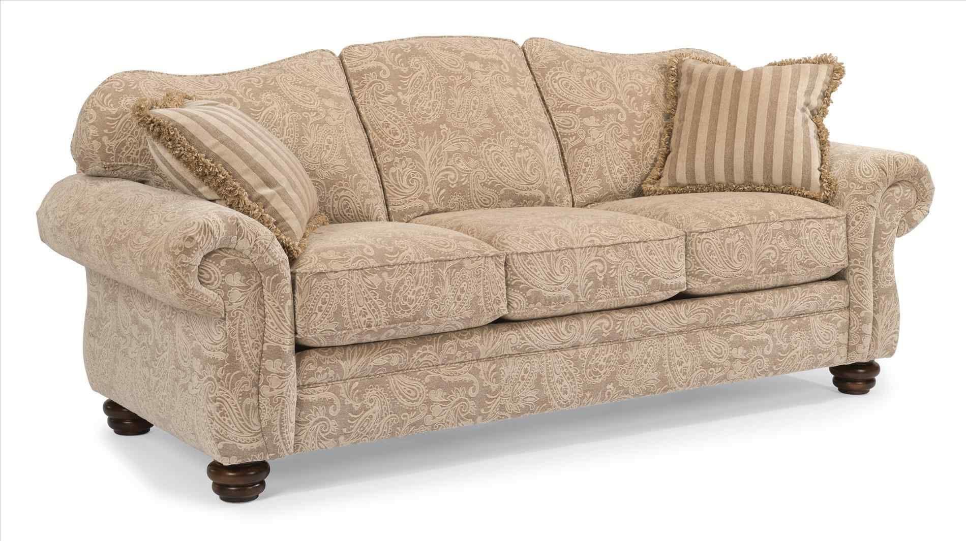 flexsteel sleeper sofa for rv s countryside interiors hemshaw