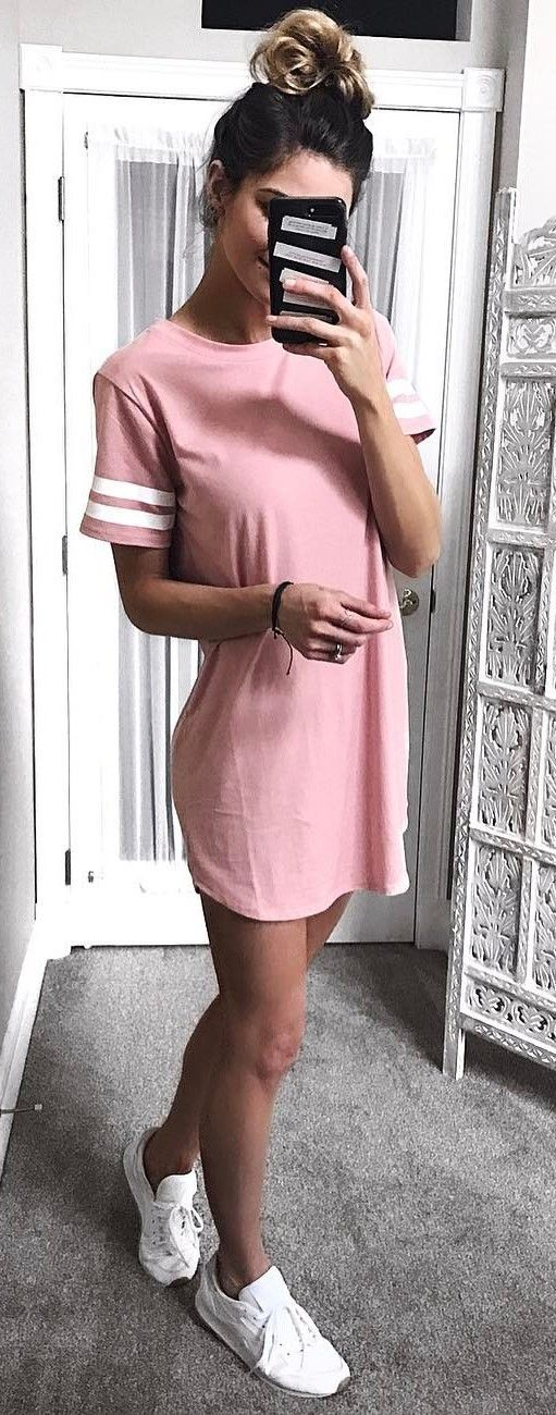 Summer dress outfits, Cute spring