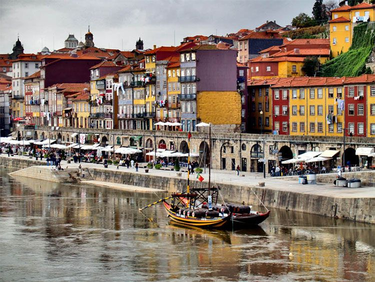Top 50 things to do in Porto, Portugal